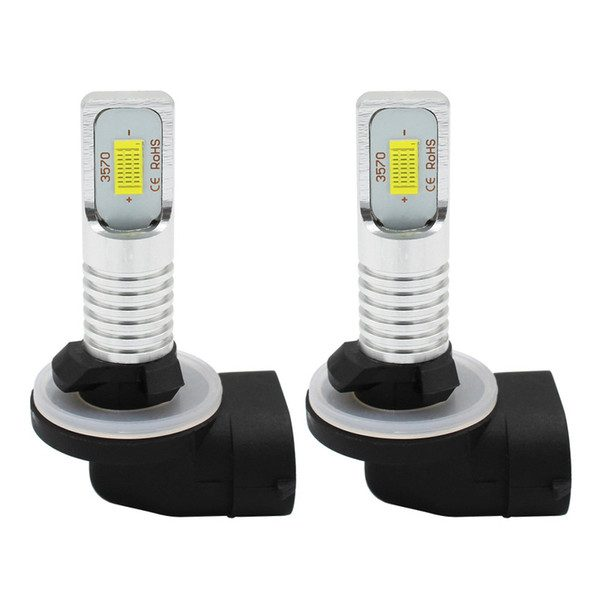 For Renault Megane MK2 100w Clear Halogen Xenon HID Front Fog Light Bulbs Pair