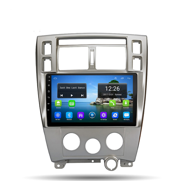 Android player app for in car music